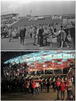 Usportowiony 60-latek. Warszawski Stadion Dziesięciolecia