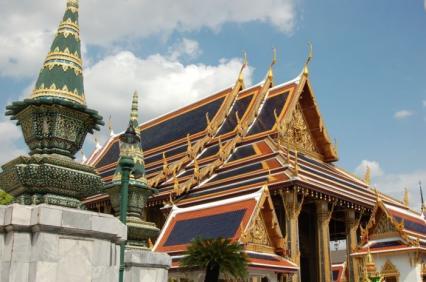 Tajlandia najpopularniejszy kraj w Azji