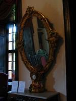 Oporów - zamek rycerski