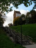 WARSZAWA W OBIEKTYWIE (kolekcja albumów): Warszawska Starówka- Warszawskie Stare Miasto w zimowej szacie