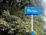WARSZAWA W OBIEKTYWIE (kolekcja albumów): Zielony oddech Warszawy - Park Olszyna