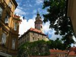 Czechy - CZESKI KRUMLOV