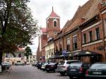 Litwa: KOWNO. Nad szerokim Niemnem