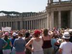 Włochy: WATYKAN