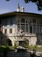 Turcja: STAMBULSKIE OBRAZKI