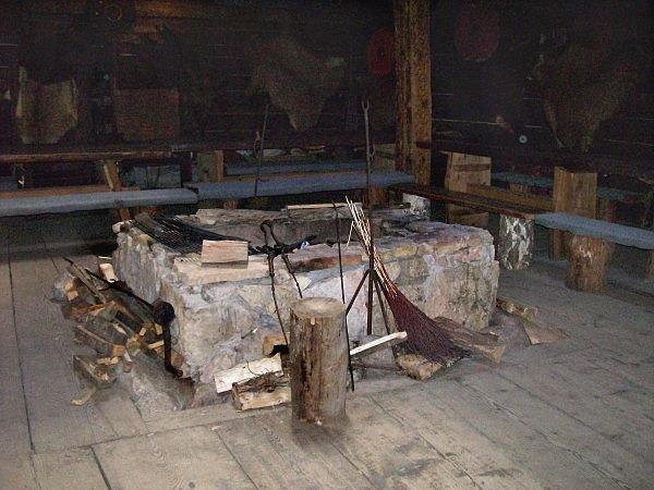 Gród Wikingów