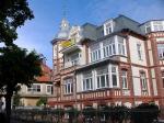 MIĘDZYZDROJE: pomysł na urlop nad Bałtykiem