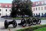 PUŁTUSK. Najdłuższy rynek nowoczesnej Europy