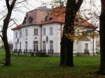 Choroszcz - ekskluzywne hetmańskie letnisko