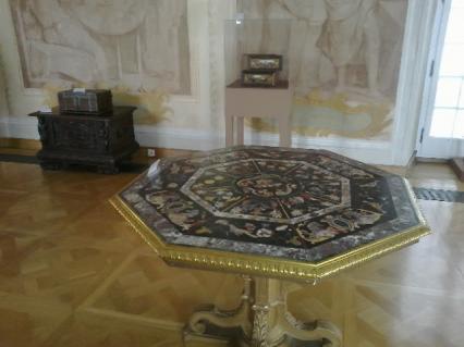 OTWOCK WIELKI. Pałac rodu Bielińskich